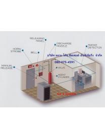 Carbon Dioxide (CO2) System